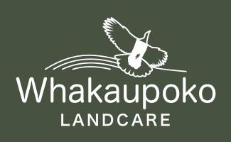 Whakaupoko Landcare