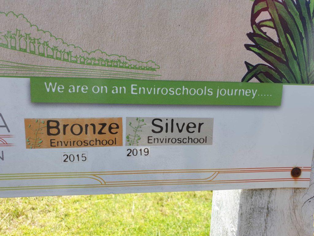 Silver Enviro Award