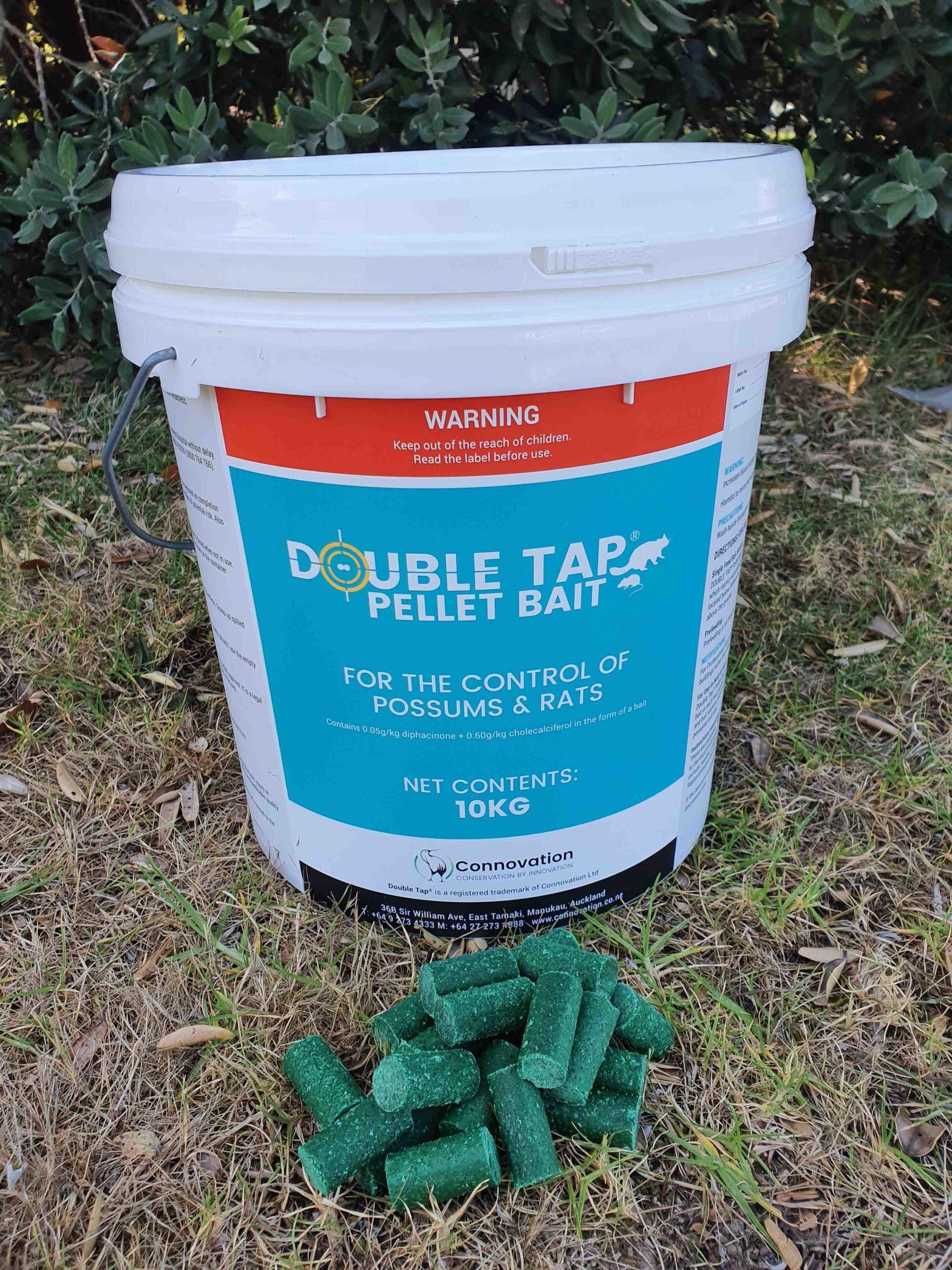 Double Tap Bait