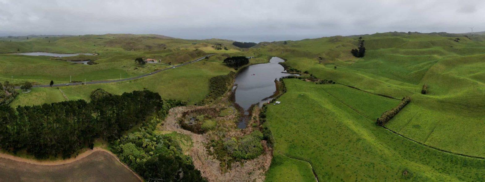 Lake Whatihua